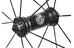 CAMPAGNOLO Scirocco 35 Laufradsatz Clincher schwarz